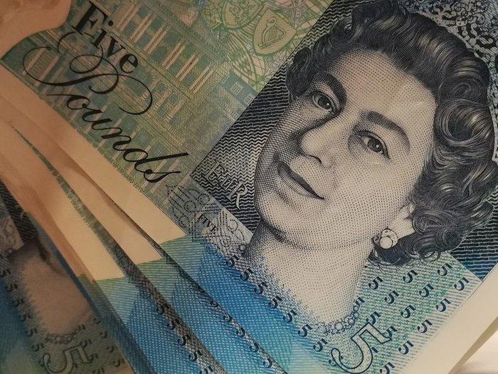 Британия вылетела из пятерки крупнейших экономик мира