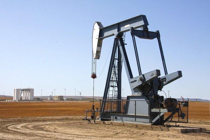 Нефть: каковы шансы на разворот?