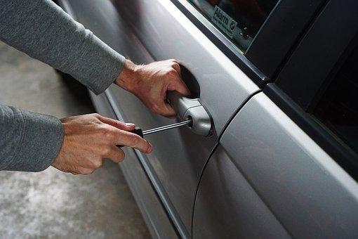 8 главных причин хищения автомобилей