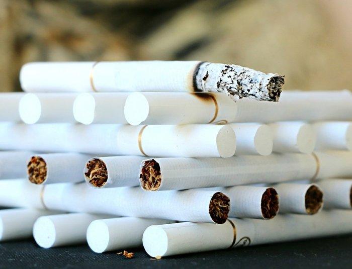 От россиян попросили утаить состав сигарет