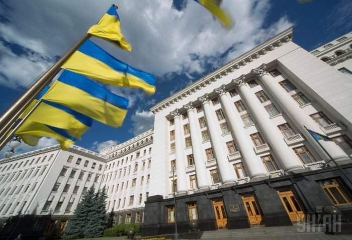 Украина приготовилась разорвать дипотношения с Россией
