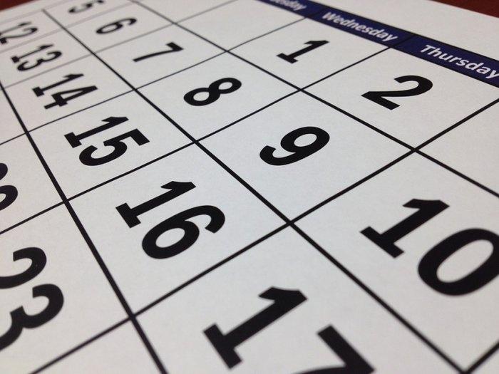 Роструд рассказал о длинных выходных в ноябре