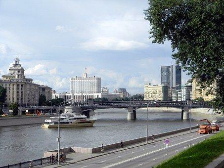 Мэрия рассказала о планах благоустройства Москвы