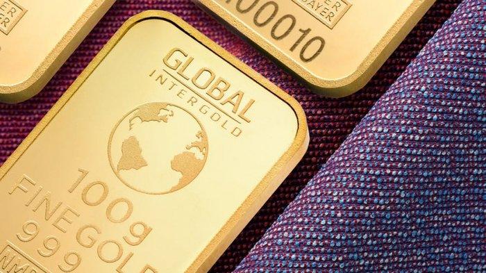 Золотой запас РФ вырос рекордными темпами