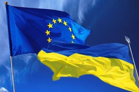 ЕС выдал Украине €12 млрд