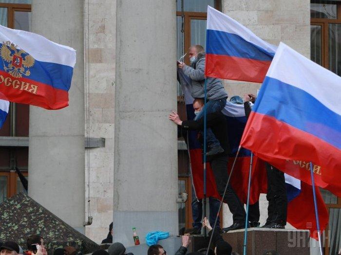 В ДНР рассказали о возможности возвращения в состав Украины