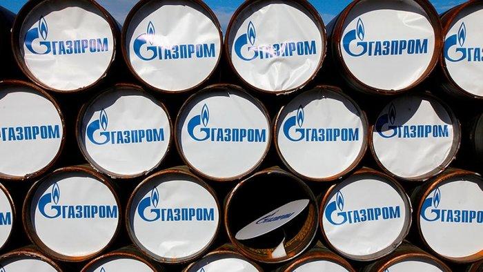 Киев поищет зарубежные активы «Газпрома»