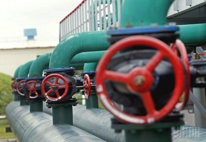 Украина назвала условия покупки газа у России