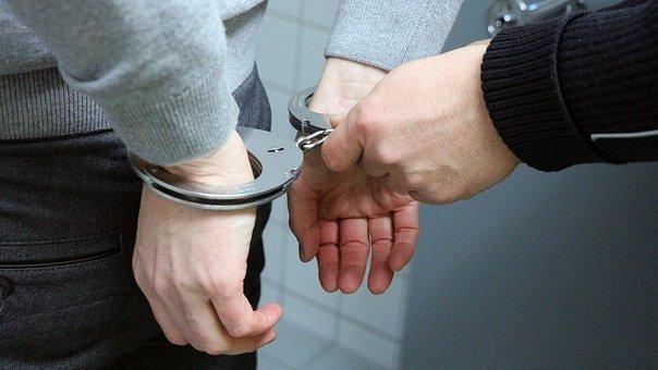 Самые криминальные регионы России