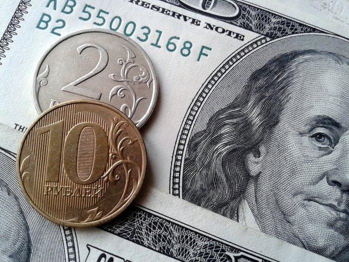 Рублю трудно определиться с динамикой