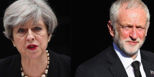 Рынок беспокоит политическое будущее Великобритании