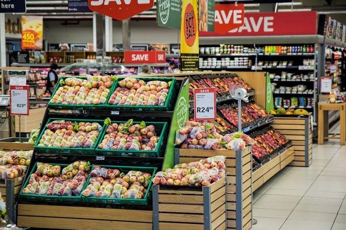 Доля фальсификата на рынке продуктов растет