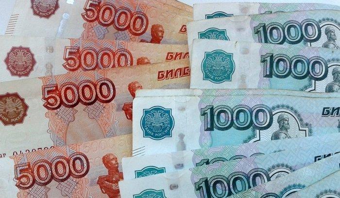 Курс доллара превысил 58 рублей
