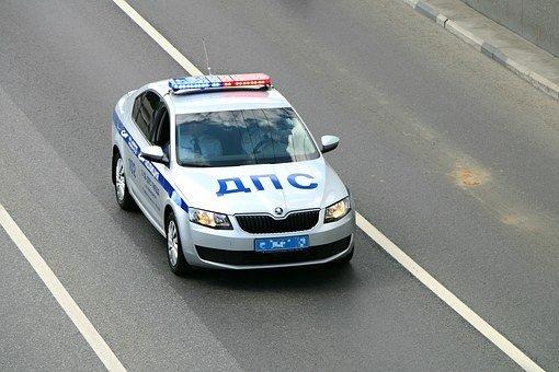 Инспекторов ДПС запретили снимать на видео