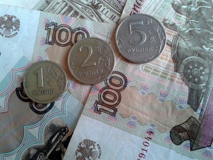 У рубля остался всего один шанс для роста