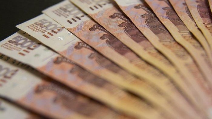 Курс рубля заметно растет