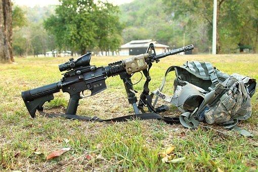 РФ вооружила филиппинских военных