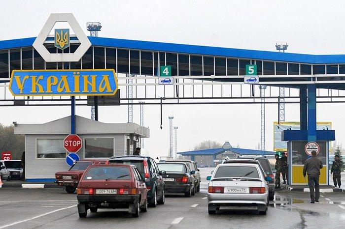 Украинский МИД назвал альтернативу визам для россиян