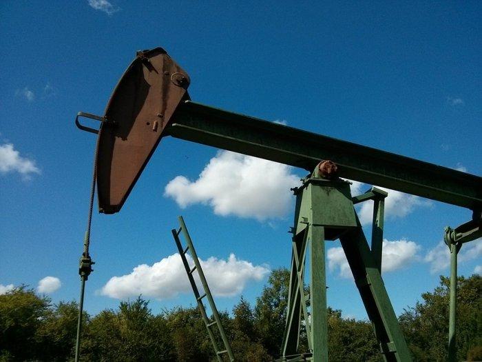Новый нефтяной бум уже близко