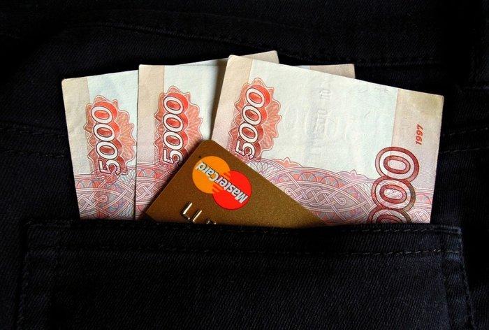 Биржевой курс доллара превысил 60 рублей