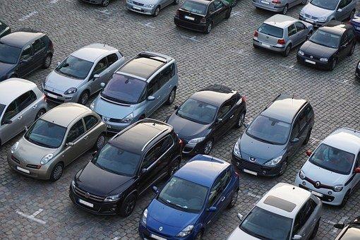 Парковка в Москве стала бесплатной