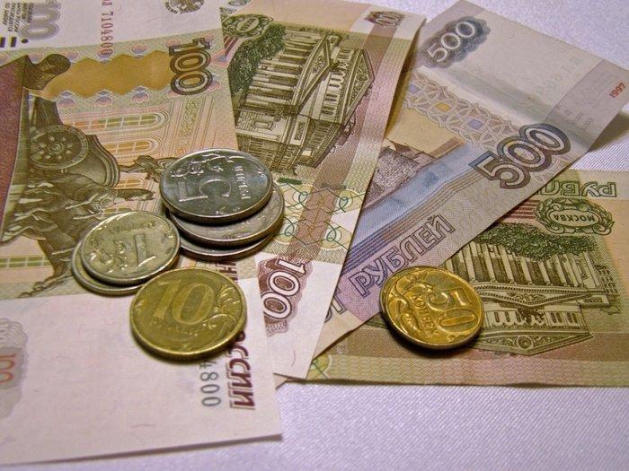 Рубль пытается отыграть потери