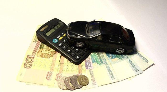 Средняя ставка по автокредитам снизилась