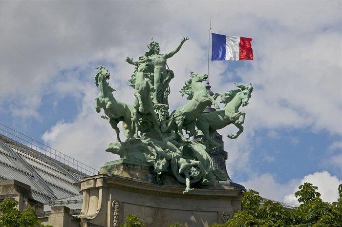 Французы потребовали от РФ погасить царские долги