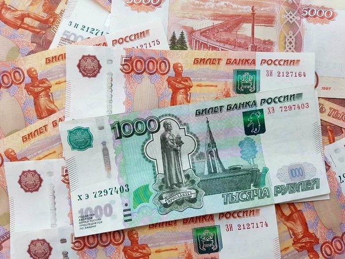 ЦБ допустил краткосрочное ослабление курса рубля