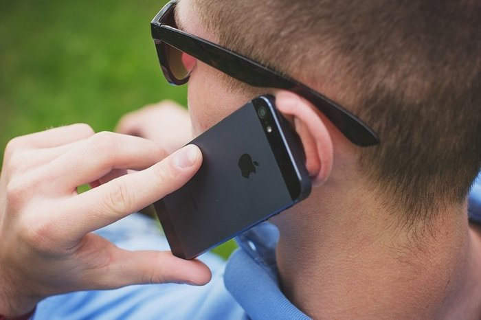 Развеян миф об опасности телефонов