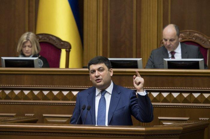 Госдолг взвалили на семьи украинцев