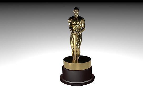 Объявлены лауреаты «Оскара»