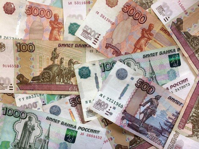 Рубль продолжает корректироваться вверх