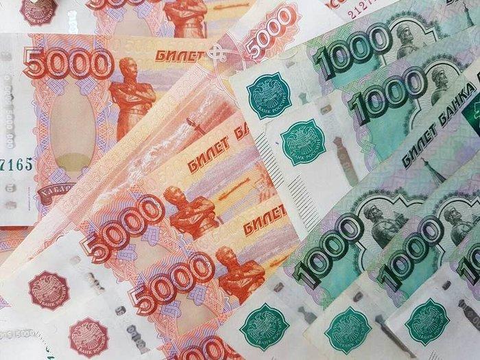 Рубль продолжает сдавать позиции