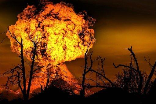 В США рассчитали летальный ядерный удар России
