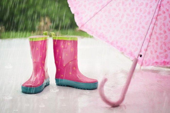 Москву накроют проливные дожди