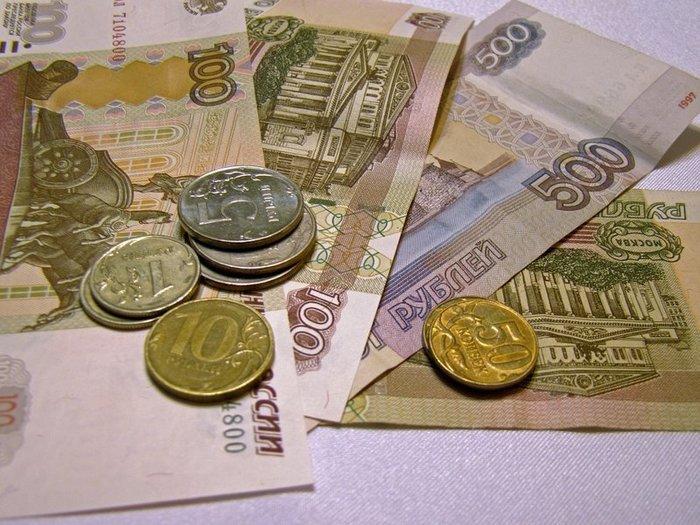 Рубль продолжает слабеть