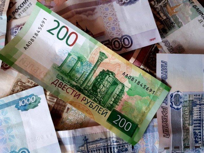 Специалисты с самыми большими в России зарплатами