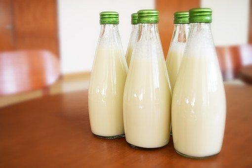 Определено самое некачественное молоко