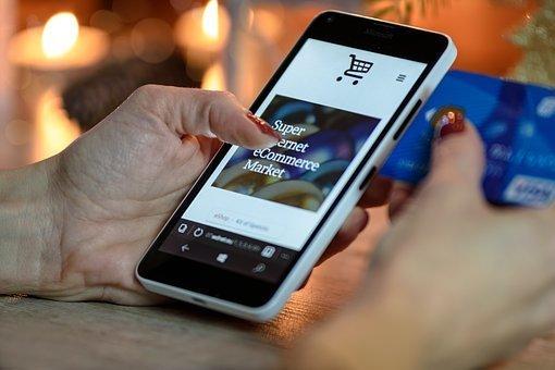 Для интернет-покупок придумали новую пошлину