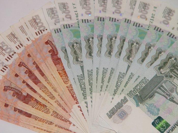 Оценена доля теневой экономики РФ