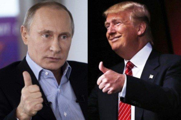 Трамп сообщил о месте и времени саммита с Путиным