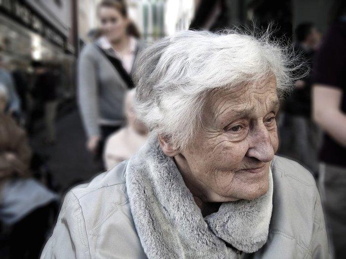 Россияне испугались не дожить до пенсии