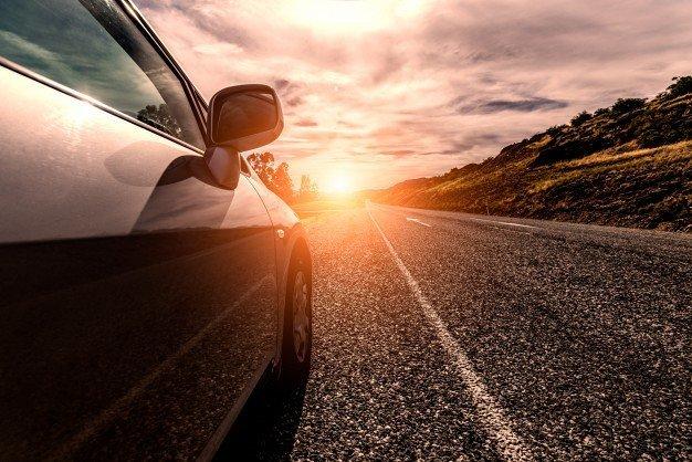 Страны с худшими дорогами в мире
