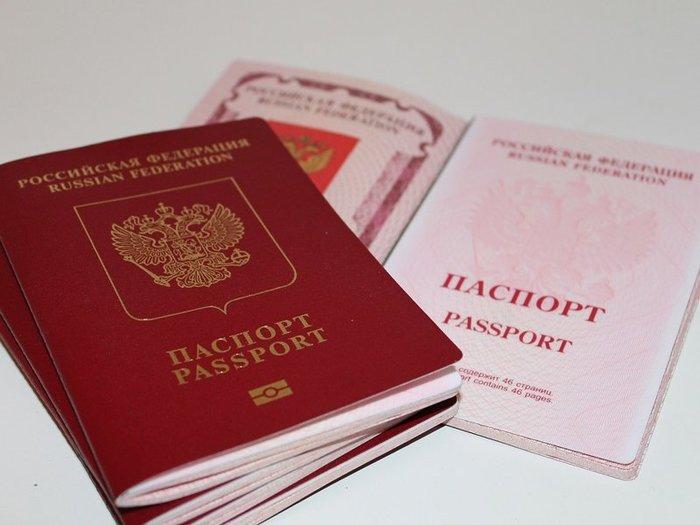 Путин повысил госпошлины за выдачу загранпаспортов