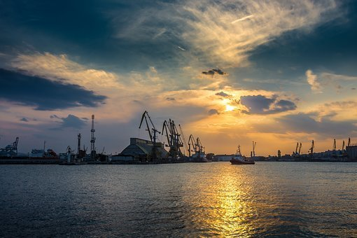 Украина приготовилась перехватывать российские корабли