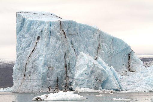В Антарктиде обнаружили признаки приближающейся катастрофы
