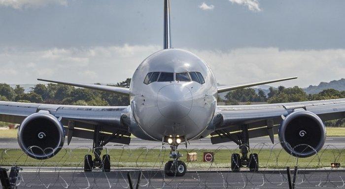 «Аэрофлот» получил два новых самолета