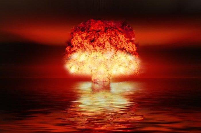 National Interest предсказал «случайную» ядерную войну