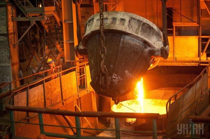 Подсчитаны потери бюджета от щедрости металлургов